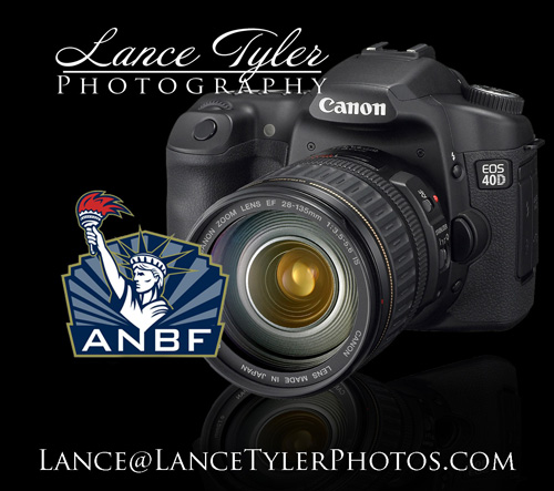ANBF Stage Photography