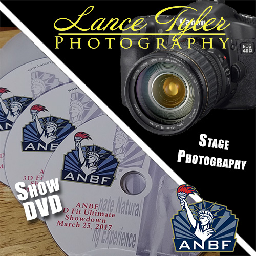 ANBF Photography & DVD Bundle
