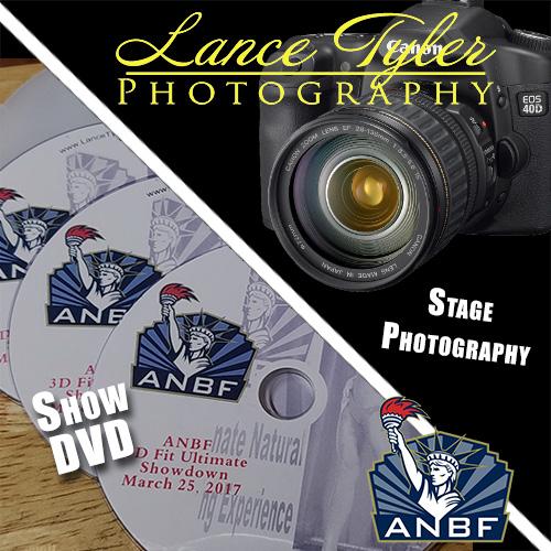 ANBF Photography & DVD Bundle
