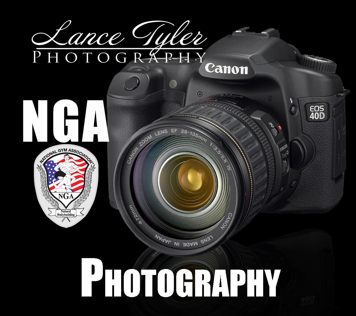 NGA Stage Photography
