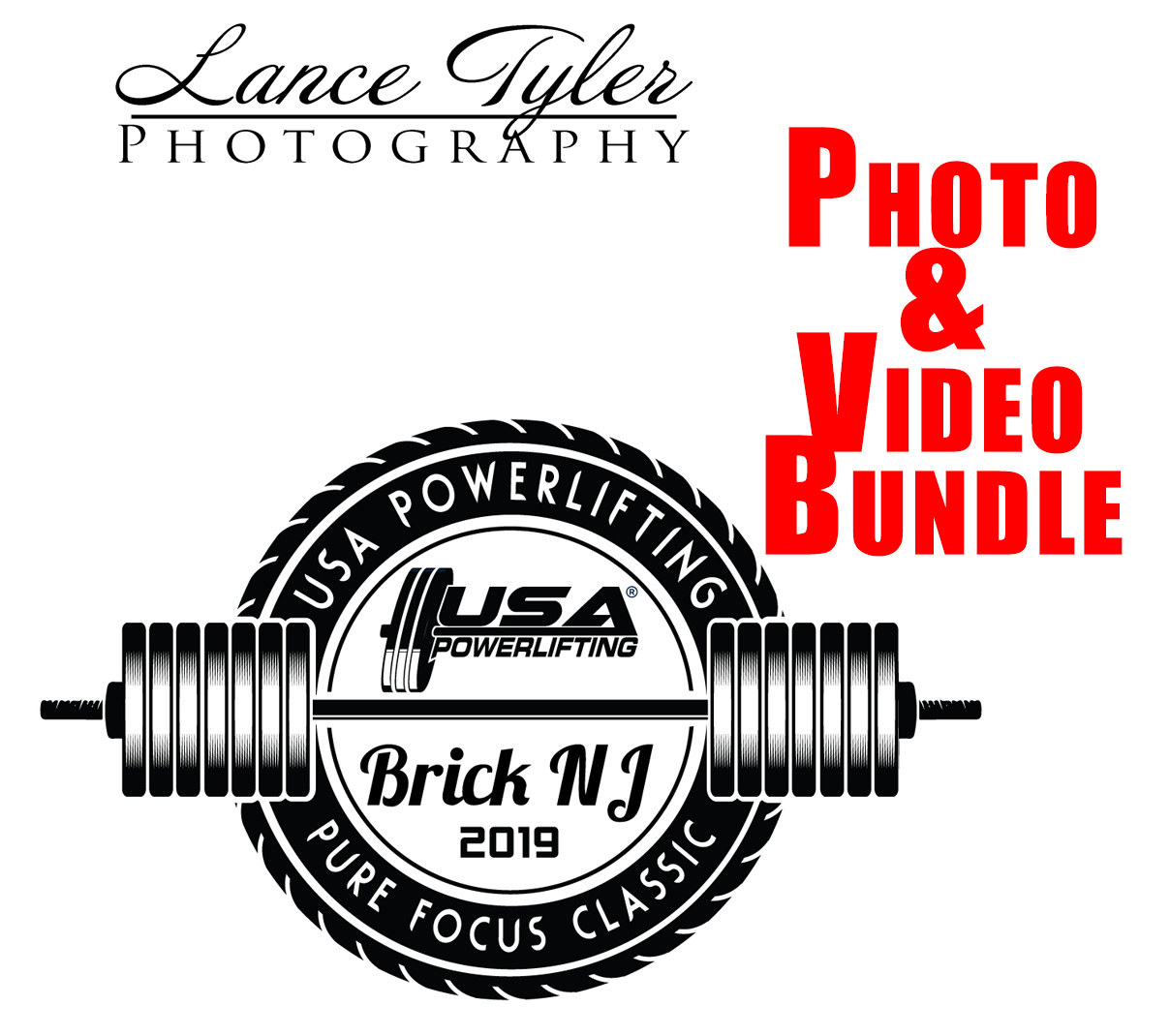 3 Events AND Video Bundle