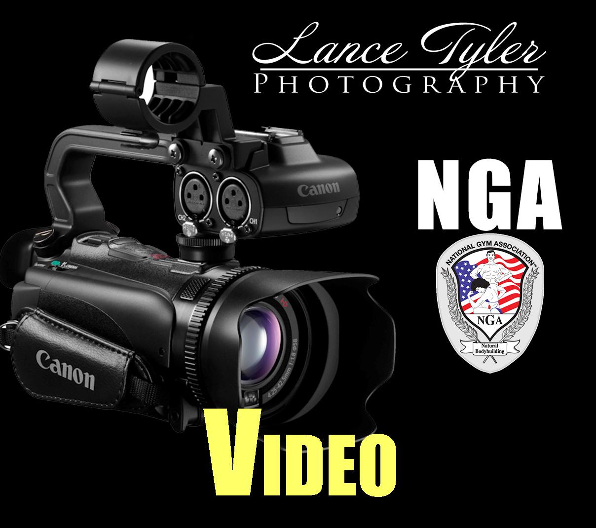 NGA Video